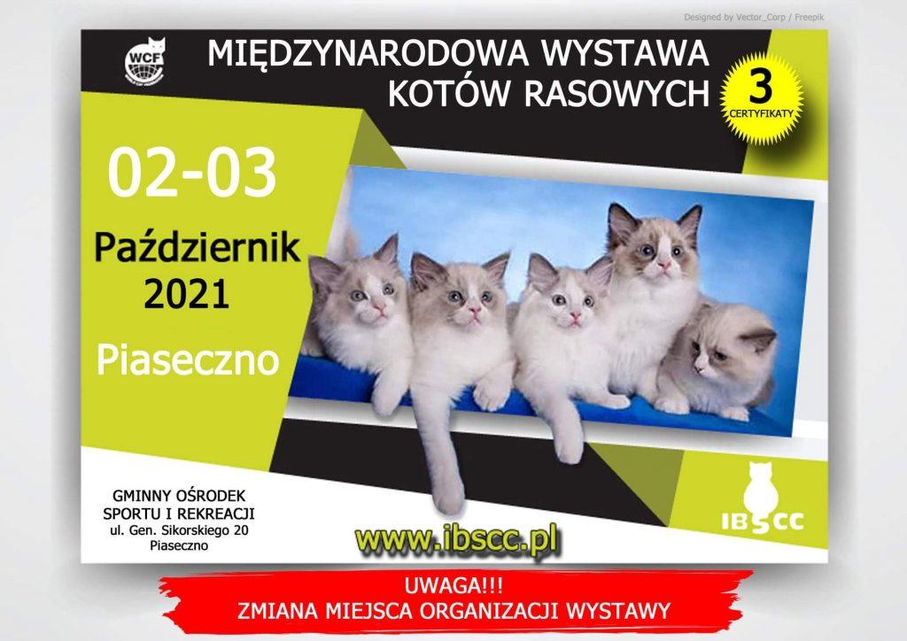 Nasze gadżety na wystawie w Piasecznie – 02-03.10.2021